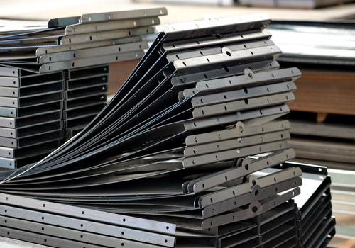 sheet metal machining china