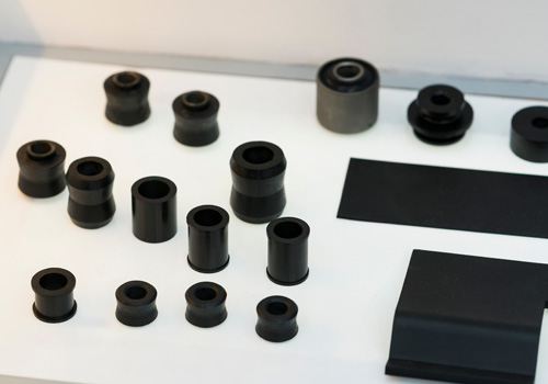 CNC Plastic Machining Services