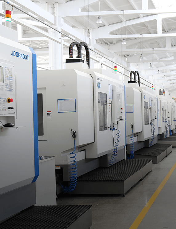 5-axis CNC Machining China