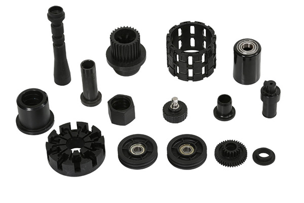 injection parts china